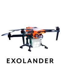 EXOLANDER+D100